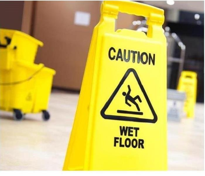 Commercial Commercial Cleaning From the People You Trust