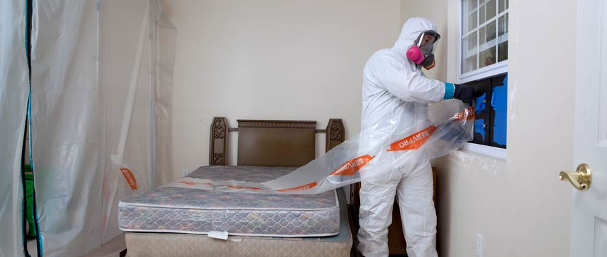 Ashland, OH biohazard cleaning